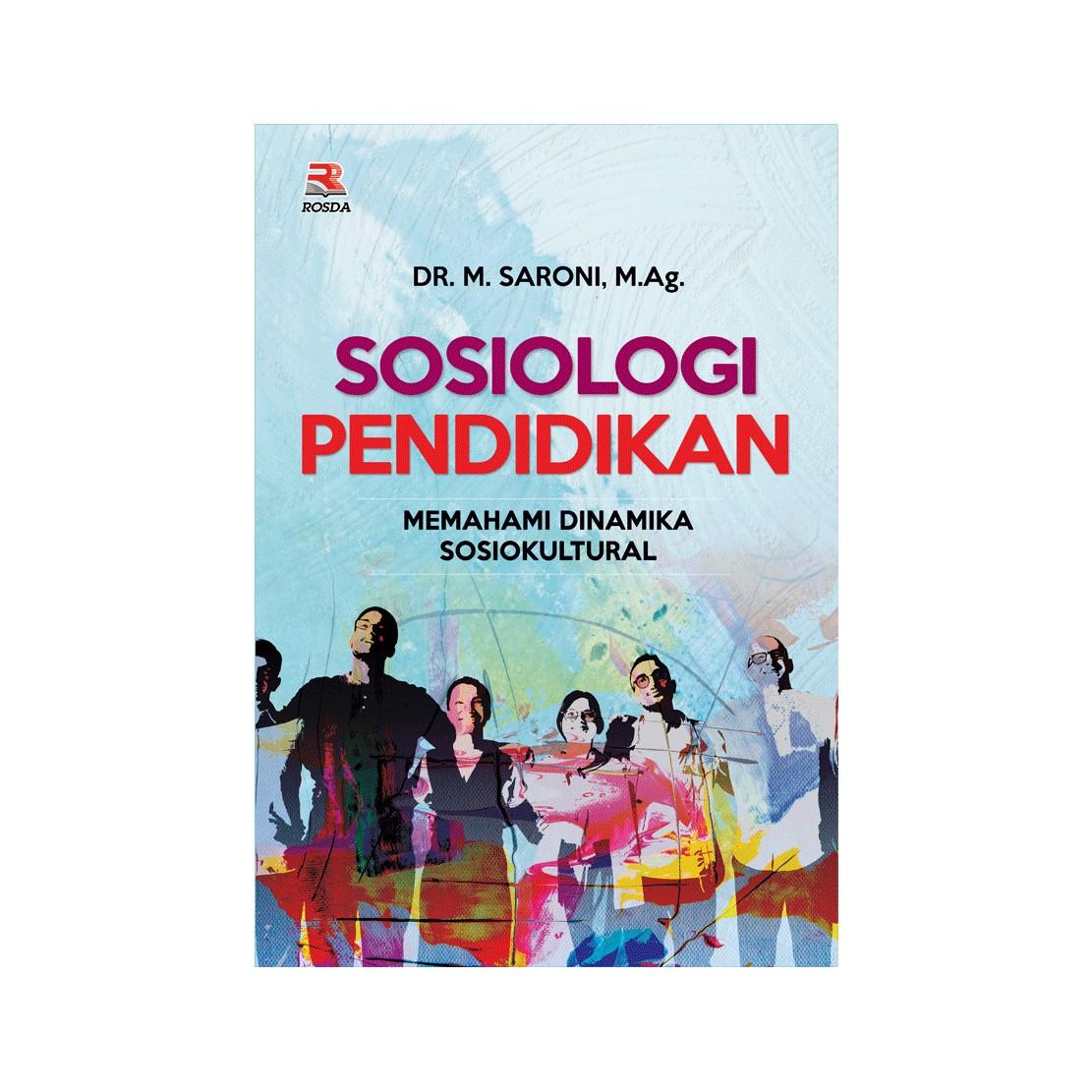 Sosiologi Pendidikan PGMI