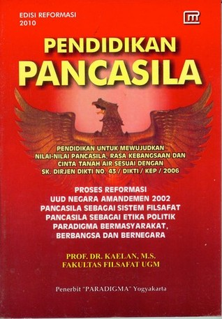 Pancasila IAT D