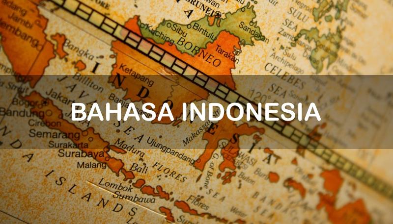 Bahasa Indonesia MBS A